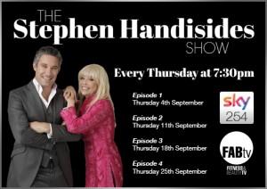 StephenHandisidesShow