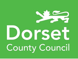 Dorset County Council Logo - oone of our previous funders.