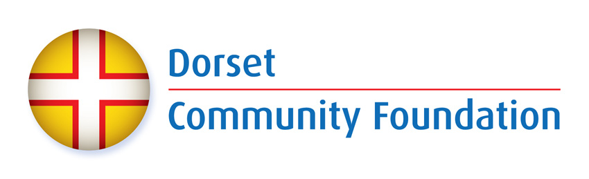 Dorset Community Foundation Logo - one of our previous funders.